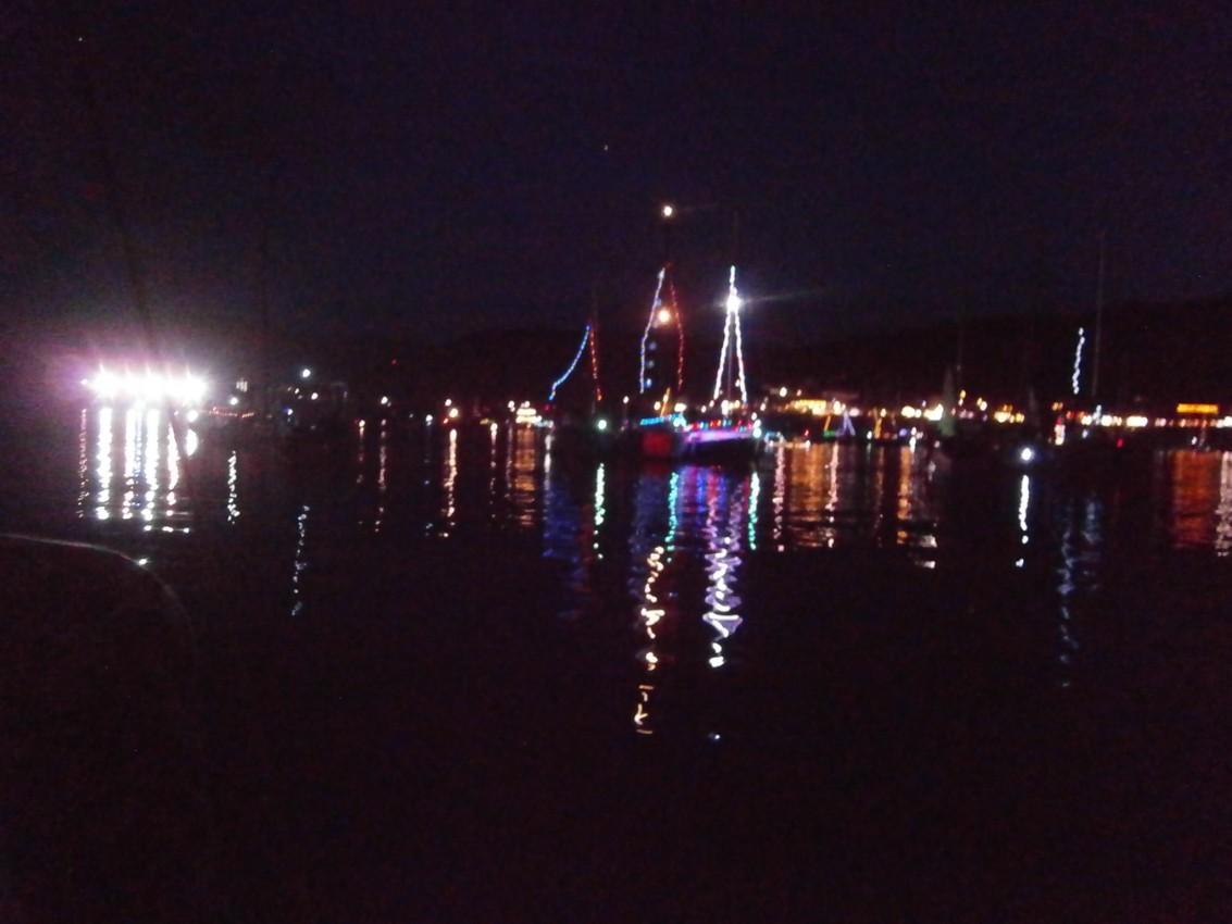 Rursee in Flammen 2018